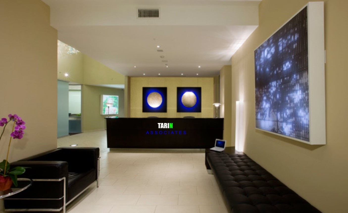 Medical Dental Office Waiting Room Re Design Los Angeles